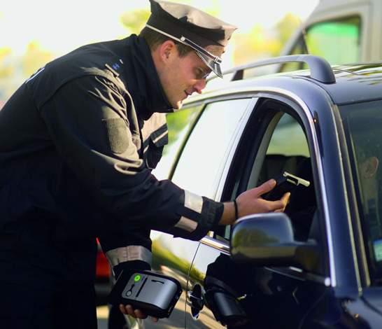 Благодаря высокой точности и принтеру комплект может использоваться даже сотрудниками полиции