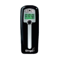 Алкотестер Динго А-022