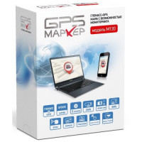 Трекер GPS Marker M130