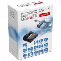 Трекер GPS Marker M80